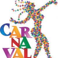 Carnaval in de kantine