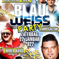 De Blau Weiss Party bij RKSV Mierlo-Hout is terug!