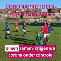 Coronaprotocol R.K.S.V. Mierlo-Hout (Samen vooruit en verantwoord sporten)