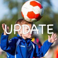 Protocol verantwoord sporten voor pupillen t/m 12 jaar en junioren van 13 t/m 18 jaar en volwassenen van 18 jaar en ouder